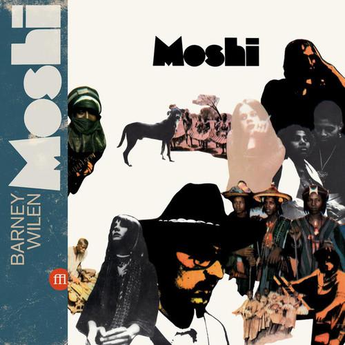 Moshi (vinyl 2LP + DVD)