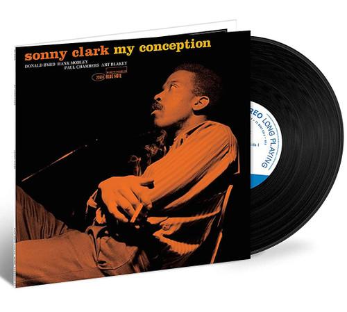 My Conception (Blue Note Tone Poet series LP)