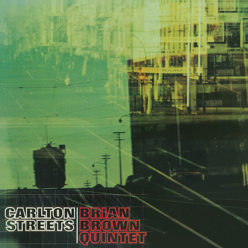 Carlton Streets (vinyl LP)