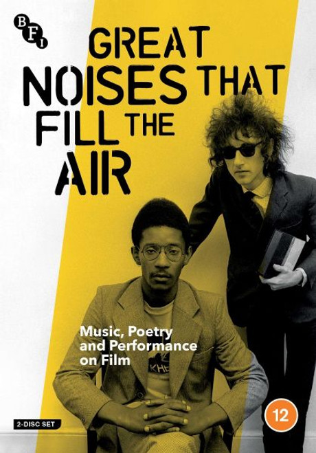 Great Noises that Fill the Air (BFI region-2 2DVD)