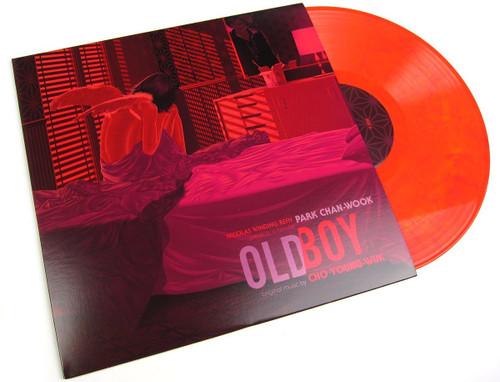 Oldboy (soundtrack LP)