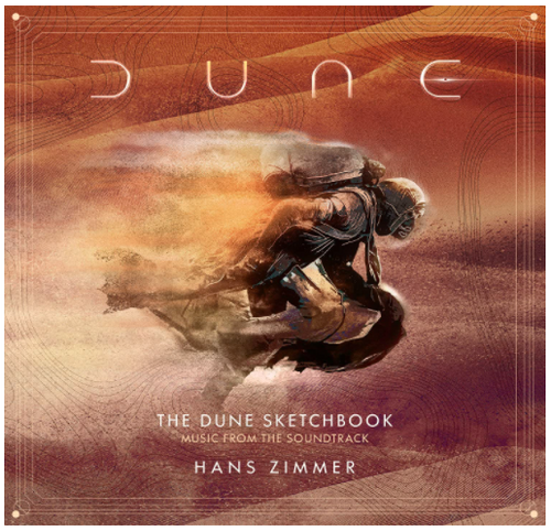 Dune: Music from the soundtrack (2CD edition)