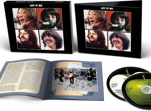 Let it Be (50th Anniversary 2CD)