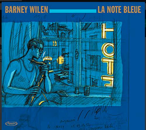 La Note Bleue (2CD edition)