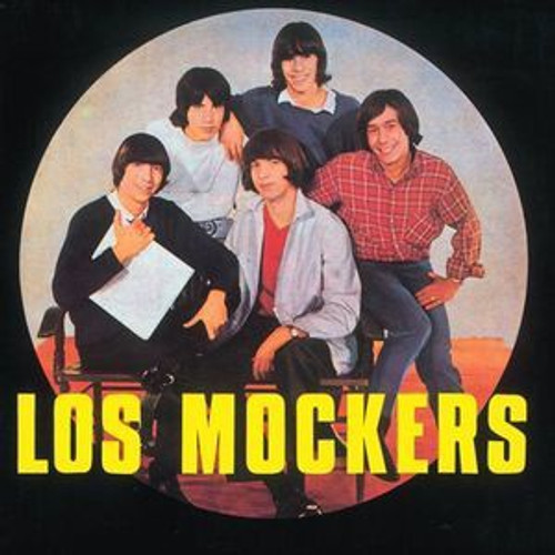 Los Mockers LP