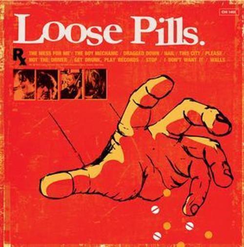 Loose Pills (LP)