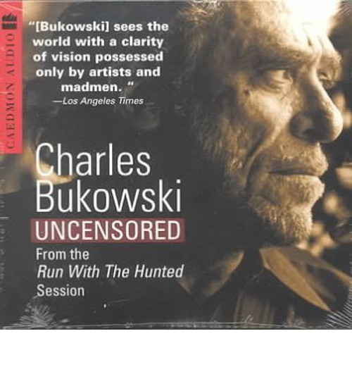 Run With The Hunted (audio CD version)