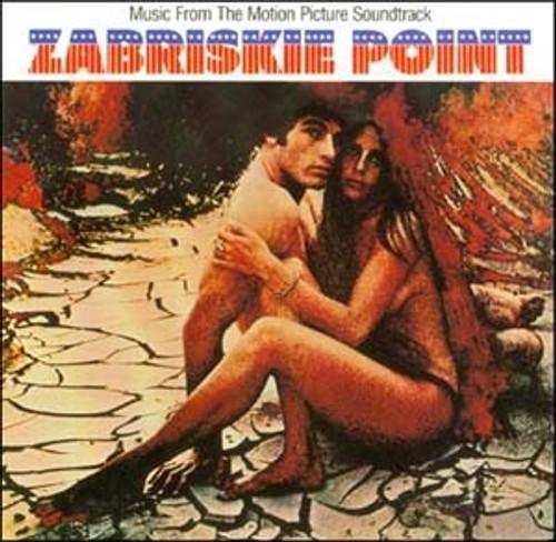 Zabriskie point S/T 2LP