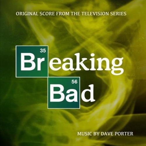 Breaking Bad S/T 2LP
