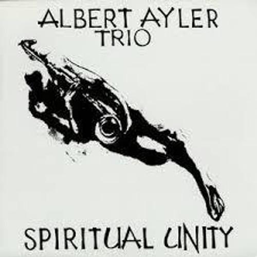 Spiritual Unity LP