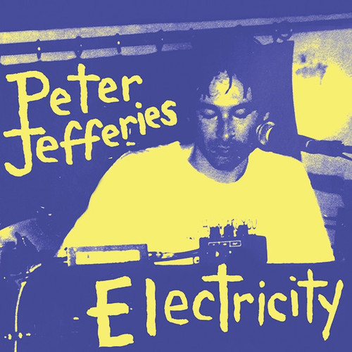 Electricity 2LP