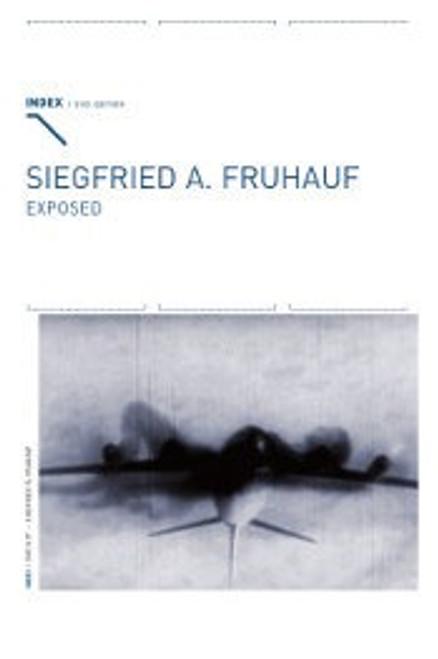 Exposed (Siegfried A. Fruhauf) region free DVD