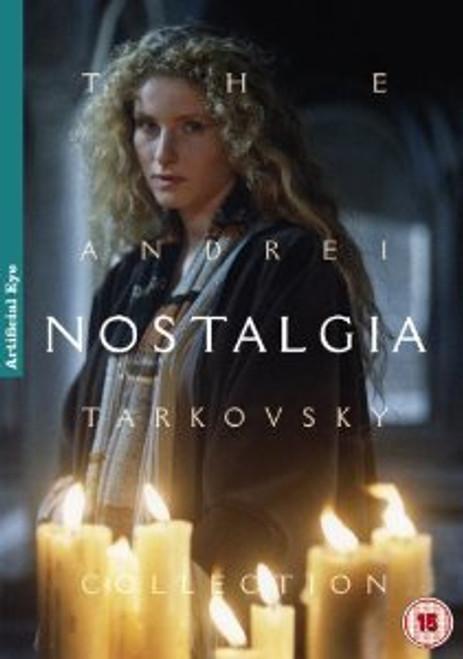 Nostalgia (region 2 DVD)