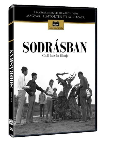 Sodrasban (region free DVD)