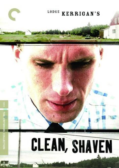 Clean Shaven (region 1 DVD