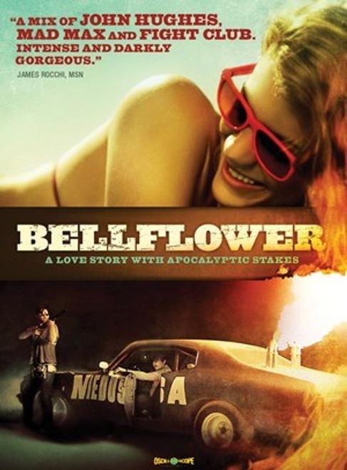 Bellflower (region free DVD)