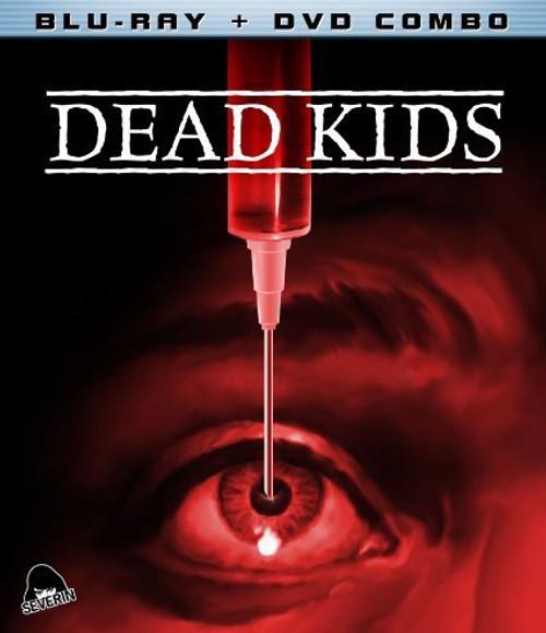 Dead Kids (region A/1 Blu-ray/DVD)