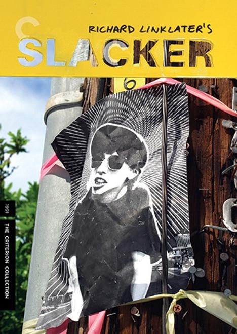 Slacker (region free 2DVD)