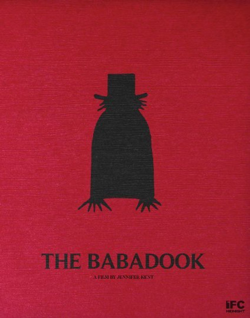 The Babadook (region A Blu-ray special edition)