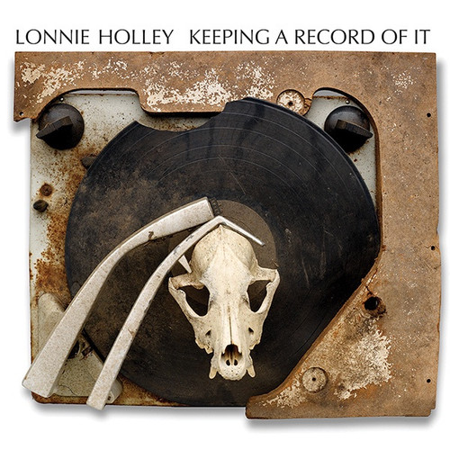 Keeping a Record of It LP