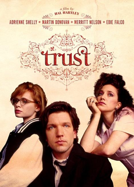 Trust (region 1 DVD)