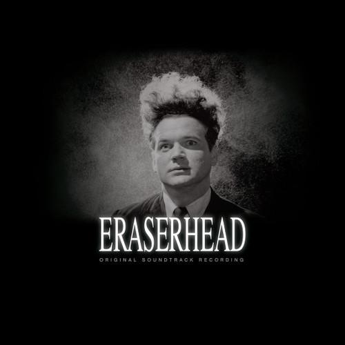 Eraserhead S/T CD