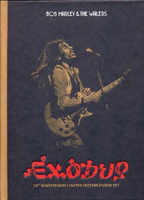 Exodus (CD/DVD edition)