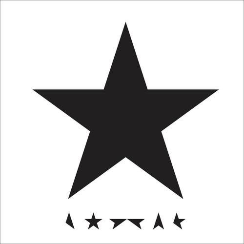 Blackstar (CD version)