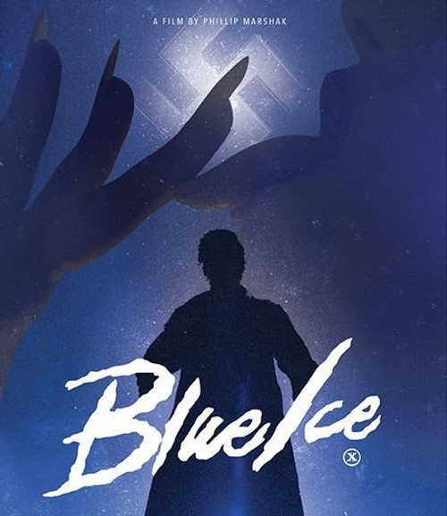 Blue Ice (region free Blu-ray / DVD combo pack)