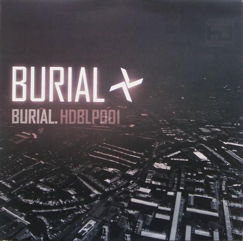 Burial (2LP)