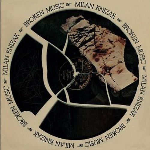 Broken Music (vinyl LP)