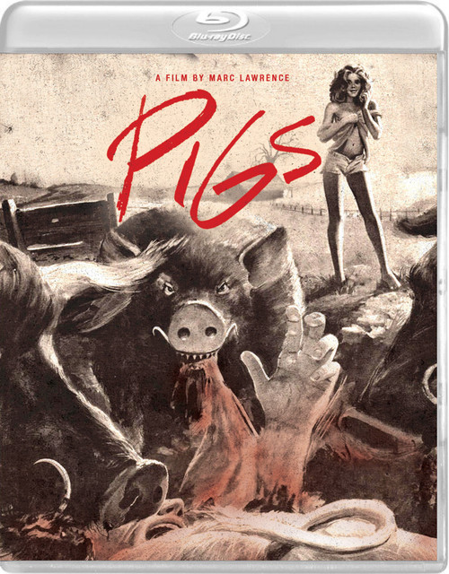 Pigs (region free Blu-ray / DVD)