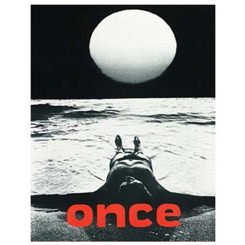 Once s/t LP
