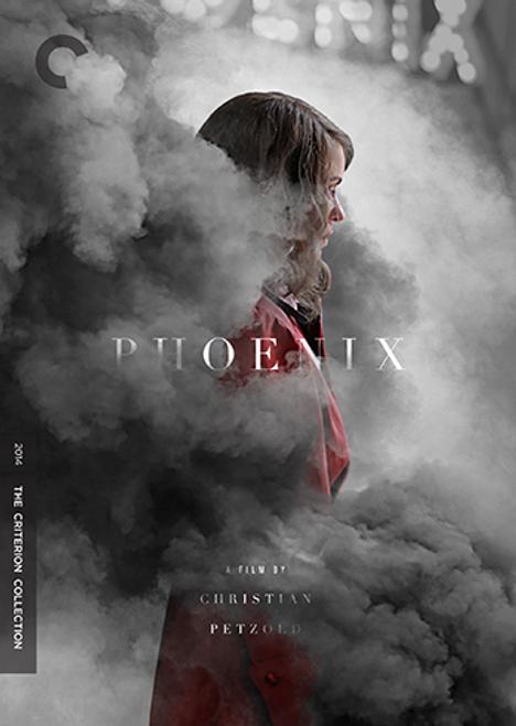 Phoenix (Criterion region 1 DVD)