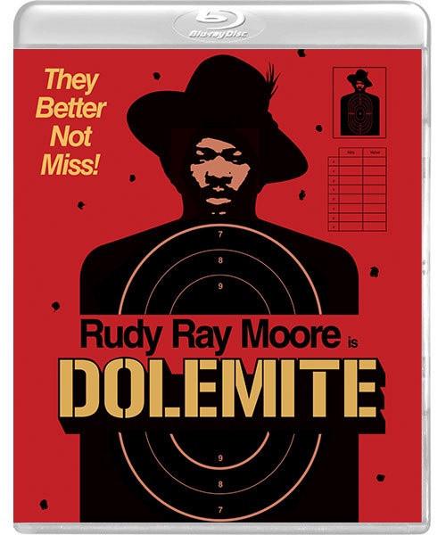 Dolemite (Blu-ray / DVD)