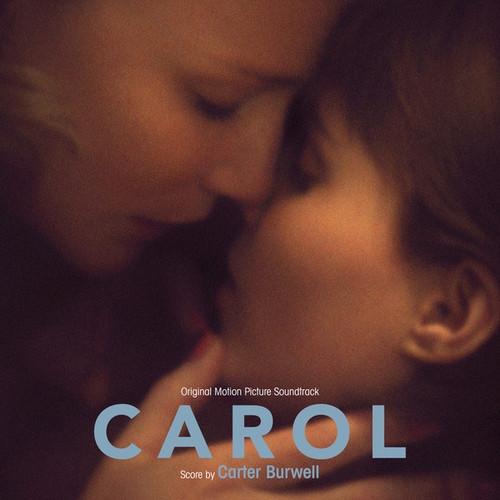 Carol (original soundtrack CD)