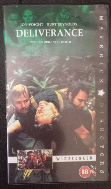 Deliverance (VHS)