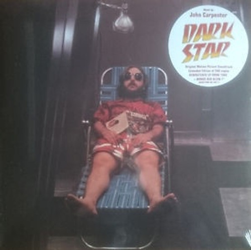 Dark Star (soundtrack LP)