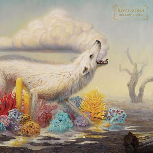 Hollow Bones (vinyl LP)