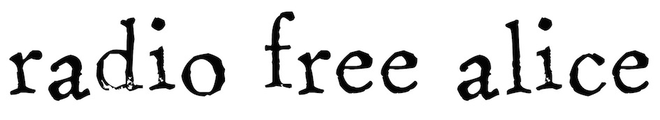 Radio Free Alice