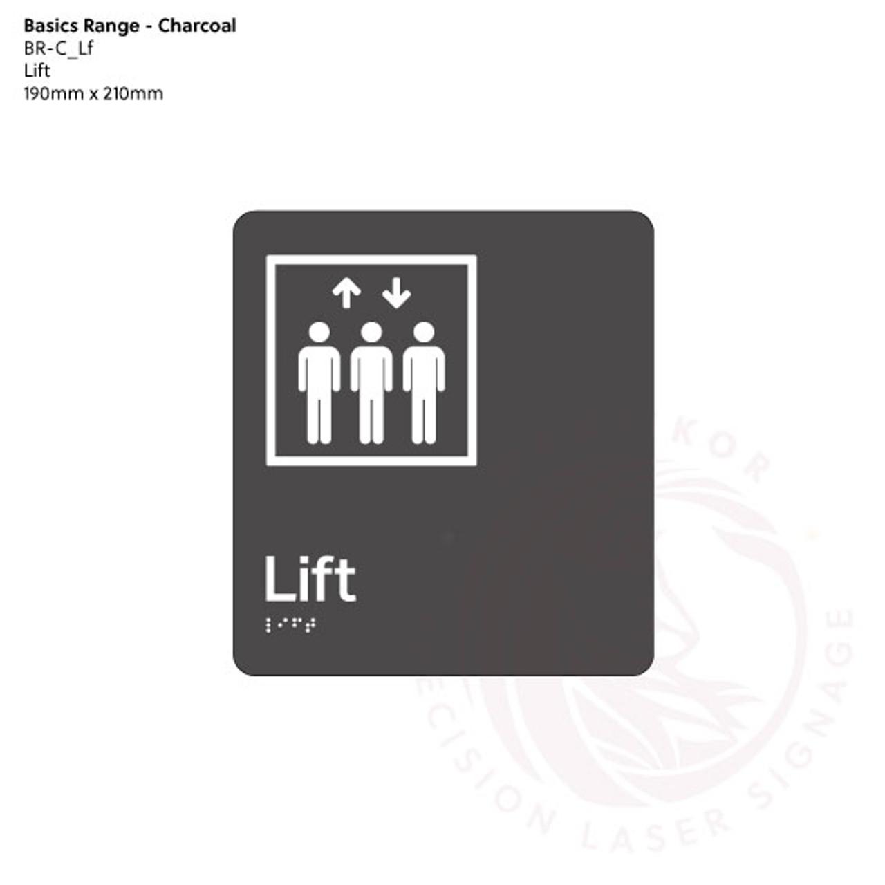 Lift (BR-C_Lf)
