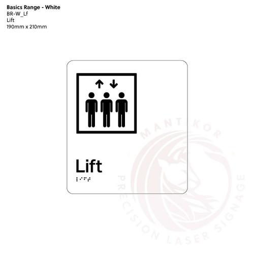 Lift (BR-W_Lf)