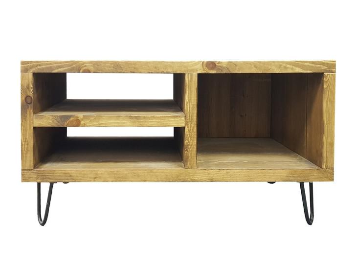 Industrial Open TV cabinet