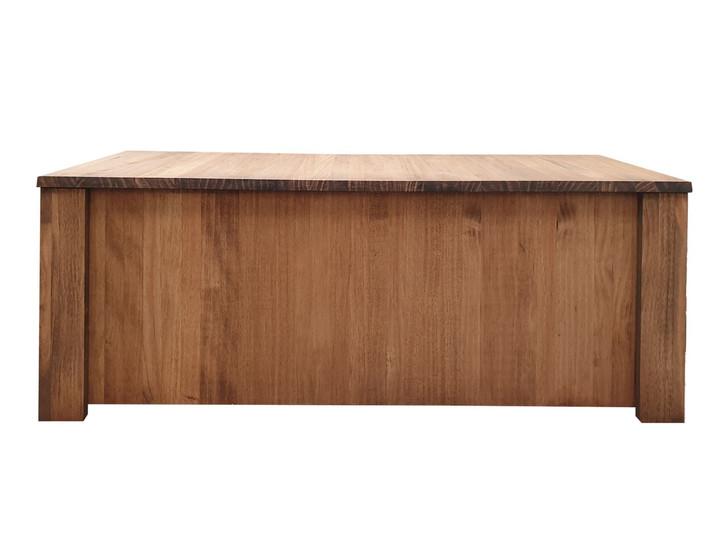 Rustic blanket box rustic wooden storage trunk