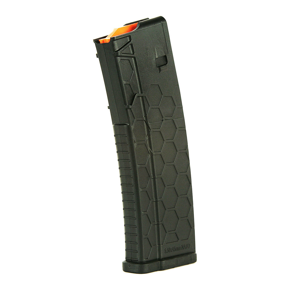 Hexmag Series 2 AR-15 Magazine with a 15 Round Capacity