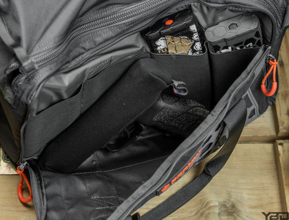 Slideboot's are the most convenient form of protection for your handguns while traveling or in storage.