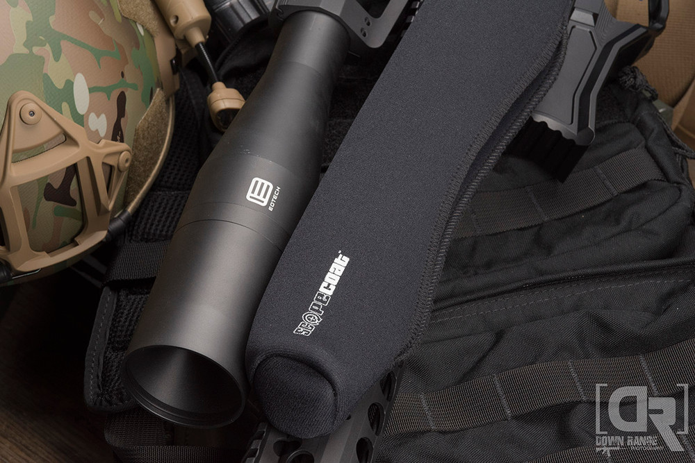 Trusted by industry leading optic manufacturers such as Leupold®, EOTech®, Zeiss® and many others to protect both in the safe and the field.