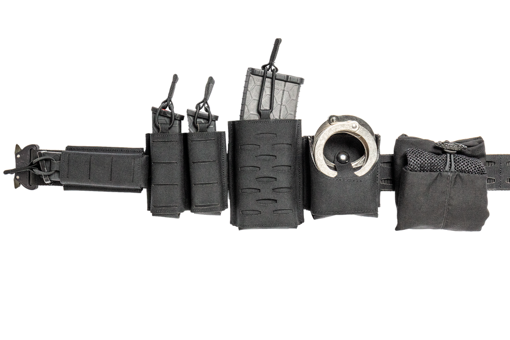 SENTRY Gunnar™ Low Profile Operator Belt