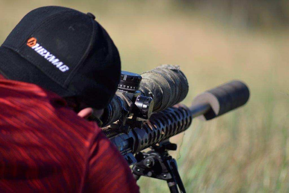 Double The Fun: The Nightforce Precision Tactical 2-Rifle Match
