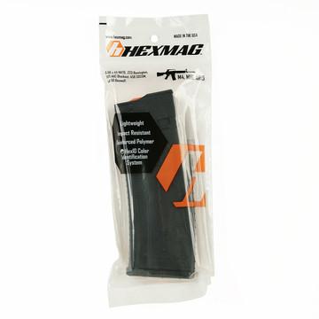 10rd SENTRY Hexmag in retail packaging